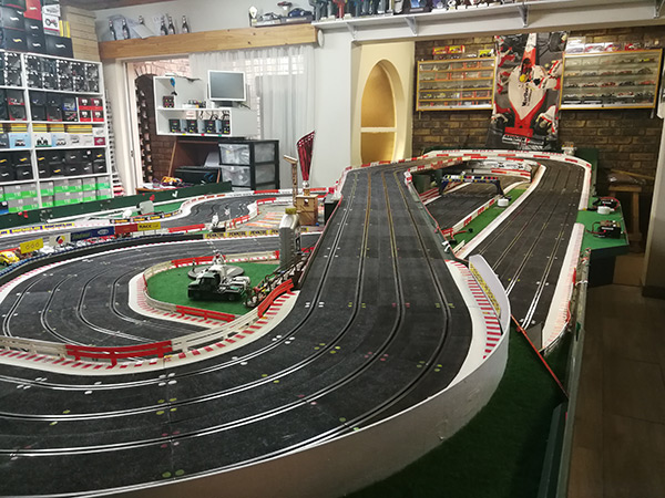 Hobby Shop Pretoria | Slot Cars For Sale in South Africa
