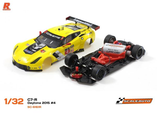 scaleauto slot car for sale